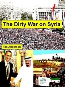 CNA: La Guerra Sucia de EEUU contra Siria: Un calco de la de Libia que Rusia truncó   La R-Evolución de ARMAK   Scoop.it