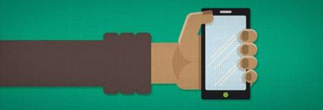 Graphisme & interactivité blog de design par Geoffrey Dorne » Les signes qui font de vous un accro aux réseaux sociaux.   Communication   Scoop.it