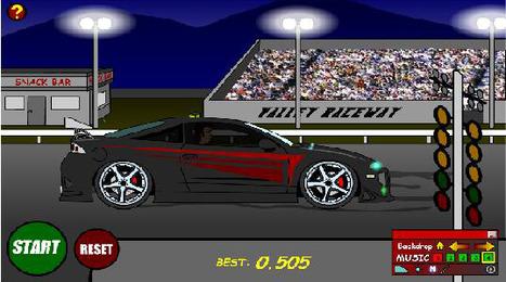 العاب سيارات سباقة V3 | edumooc 4 all | Scoop.it