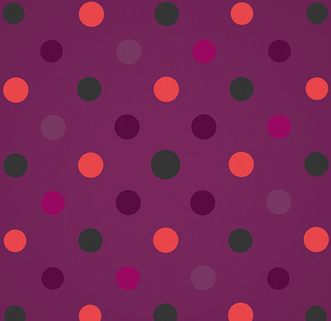 Green Dot Optical Illusion   Mighty Optical Illusions   The brain and illusions   Scoop.it