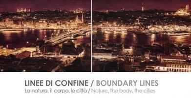 Boundary Lines | Museo Carlo Bilotti | Art in Rome | Art in Rome | Scoop.it