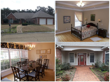 Grace Lane (McComb) Home for Sale   homes for sale in america   Scoop.it