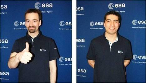 Mission MARS 500, Rencontre avec Romain Charles et Diego Urbina | Mars en août | Scoop.it