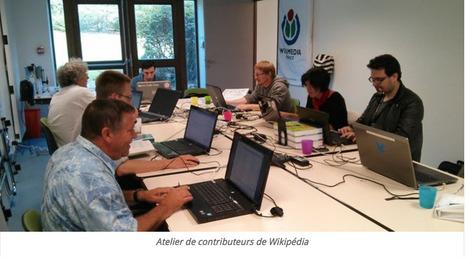 COMMUNS numériques : intérêts individuels au service du collectif | actions de concertation citoyenne | Scoop.it