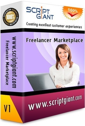 Freelancer Marketplace | Hire Freelancers Marketplace Software | Freelancer Marketplace Script | PopularClones.Com : Scriptgiant Softwares Marketplace | Scoop.it