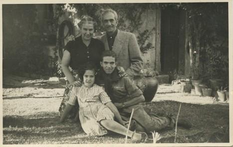 120 anos de Almada Negreiros [Fotogaleria]   Livros e Livros   Scoop.it