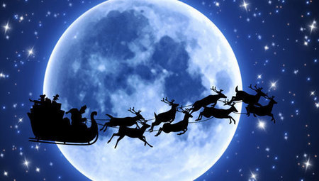 Santa's 'flying' reindeer story traced back to magic mushrooms - Mother Nature Network | Cultural Worldviews | Scoop.it