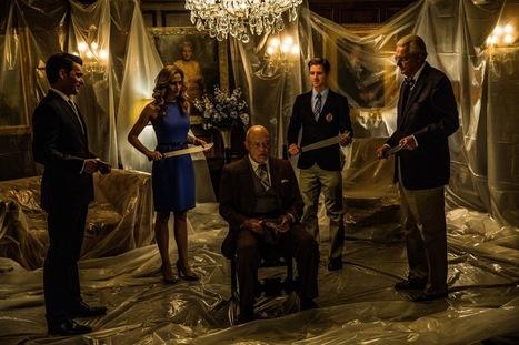 """American Nightmare"", le jeu de rôles | FRED PIXEL FAIT DU JEU  DE ROLE | Scoop.it"