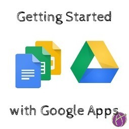 11 Tips When You're New to Google Apps for Education - Teacher Tech | Strictly pedagogical | Scoop.it