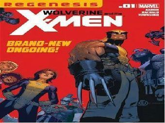 'Super-humans like the X-Men will exist in 30 years' | Our Weird & Wonderful World | Scoop.it