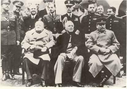 Guerra Fria - Só História | GUERRA FRIA | Scoop.it