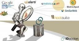 14 herramientas de Social Business que deberías usar (¡y no lo haces!) | APRENDIZAJE | Scoop.it
