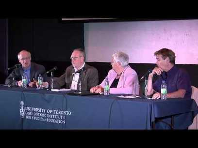 Visible Learning - Panel Discussion with Dr. John Hattie | Master Leren & Innoveren | Scoop.it