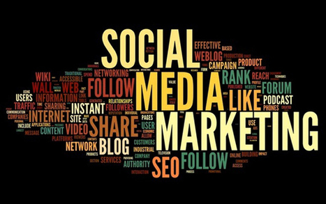 Content Marketing: 5 Ways to Engage Your Fans on Facebook   Social Media   Scoop.it