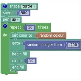 Des activités de programmation en ligne avec trinket | Time to Learn | Scoop.it
