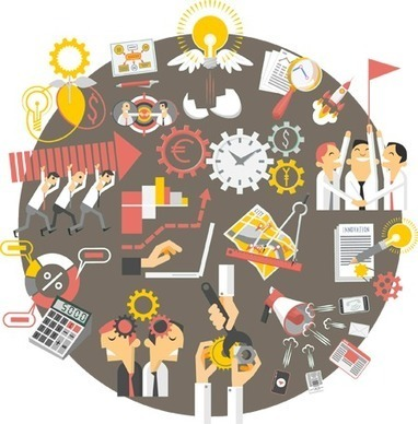 Innovation managériale : l'organisation comme levier de croissance et de performance | Bpifrance servir l'avenir | Management humain & Innovation | Scoop.it