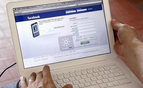 Facebook: Comment le partage d'infos privées a évolué en sept ans | L'E-Réputation | Scoop.it