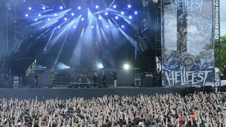 Hellfest 2014. Déjà 110 000 billets vendus   Hellfest   Scoop.it