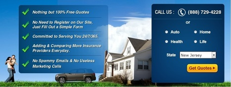 Homeowners insurance and Home insurance - 07436 Oakland, New Jersey | home insurance oakland | Scoop.it