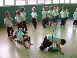 Ejercicio físico y salud: capacidades condicionales y coordinativas. | capacidades condicionales | Scoop.it