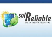 sol reliable-Solar panels installation company | solreliable | Scoop.it