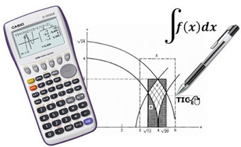 Course presentation: Integral Calculus. | Mathematics learning | Scoop.it