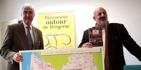 Les noces des vignobles de Bergerac et Duras célébrées | Agriculture en Dordogne | Scoop.it