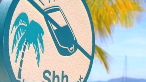 Vacances déconnectées : nouvelle tendance durable ? | Bonjour Pause | Scoop.it