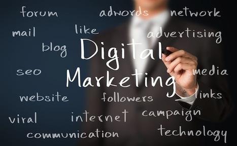 Dossier: Les agences digitales sur la sellette en 2013? | Enjeux informationnels - Comfluences.net | Scoop.it