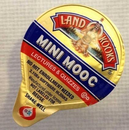 Mini MOOCs - CogDogBlog | Fast forward MOOCS and online learning | Scoop.it