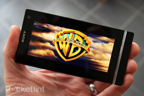 Sky: Second screen experience in front of TV key - Pocket-lint | Audiovisual Interaction | Scoop.it