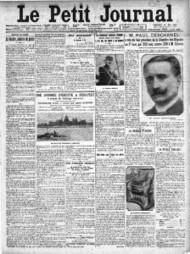 C'était il y a cent ans : éphéméride de mai 1912 en France   Yvon Généalogie   Généalogie en Pyrénées-Atlantiques   Scoop.it