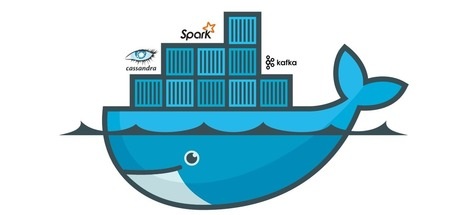 Containerized Data Science and Engineering - Part 1, Dockerized Data Pipelines | Social Foraging | Scoop.it
