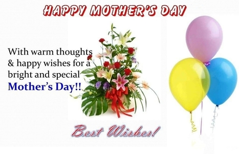 Happy Mother's day Quotes, Sms, Wishes, Mssages, Text messages for whatsapp, fb status - tollytrendz | tollytrendz | Scoop.it
