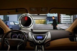 Advanced Driver Assistance Systems: Driving Away from Harm | Car Technology | Scoop.it