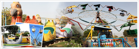 Amusement Park Near NCR | Amusement Park in Delhi | Scoop.it