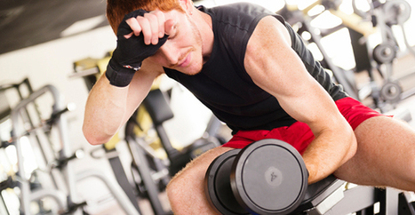 4 Ways to Avoid Fatigue at the Gym / Fitness | workingout | Scoop.it