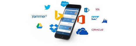 Microsoft PowerApps: power your business with apps | Tools & Apps | Scoop.it