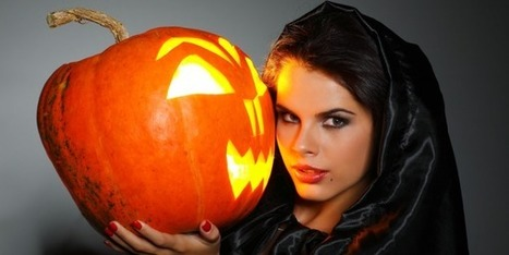How to Dress Up for Halloween at the Office | CAREEREALISM | Beginners guide to fashion and all that | Scoop.it