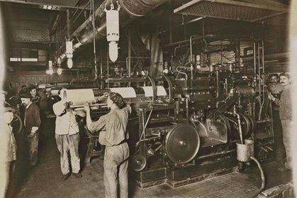 Histoire de la presse à la BnF : quelques siècles d'actualité | Revue de Web par ClC | Scoop.it