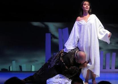 Rigoletto de Verdi demain au Verger #Châtellerault   ChâtelleraultActu   Scoop.it