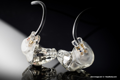 Fitear MH335DW and Private 435 Review | Audiophile | Scoop.it