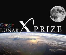 The Google Lunar X-Prize is floundering | More Commercial Space News | Scoop.it
