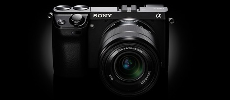"""New NEX-7 preview at Luminous Landscape (+ Zeiss versus Leica test).   """"Cameras, Camcorders, Pictures, HDR, Gadgets, Films, Movies, Landscapes""""   Scoop.it"""