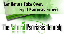 Natural Treatment for Psoriasis | Health Tips | Scoop.it