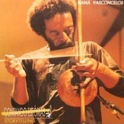 Naná Vasconcelos - Contando histórias (Storytelling) - 1001 discos ...   Arte de cor   Scoop.it