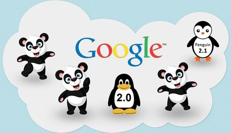 SEO : Les 11 changements majeurs de Google Search en 2013 | Internet Strategy & E-Marketing | Scoop.it