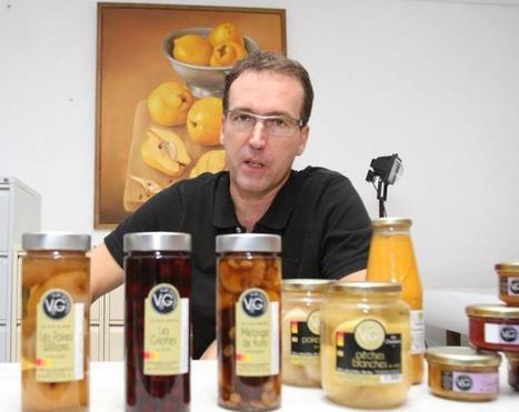 Les Vergers de Gascogne visent l'export | Gers Eco | Scoop.it