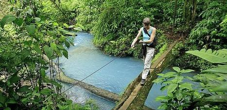 How Costa Rica's eco-economy saved its forests | geography | Scoop.it