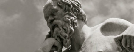 Socrates' ethics' legacy in the legal framework?   Lawyr.it   Scoop.it
